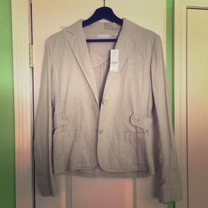 New York & Company Spring Blazer (New with Tags)